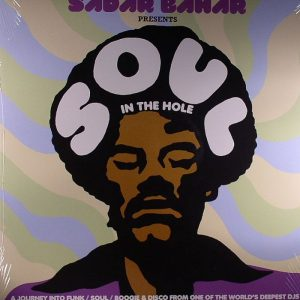 soul in the hole front