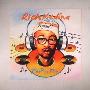 Rich Medina - Jump N Funk LP