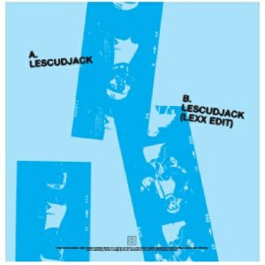 Michael Chapman - Lescudjack