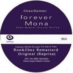 Chez Damier - Forever Mona BL26