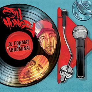 DJ Format & Abdominal - Still Hungry CD
