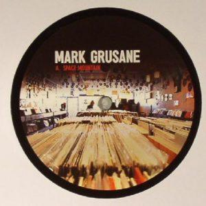 Mark Grusane - Space Mountain / 5th Dimension