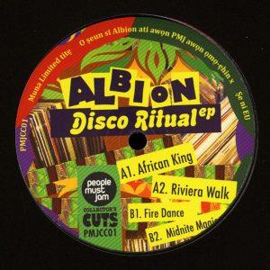 Albion - Disco Ritual