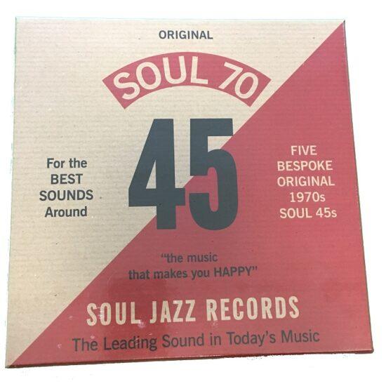 Various - Soul 70