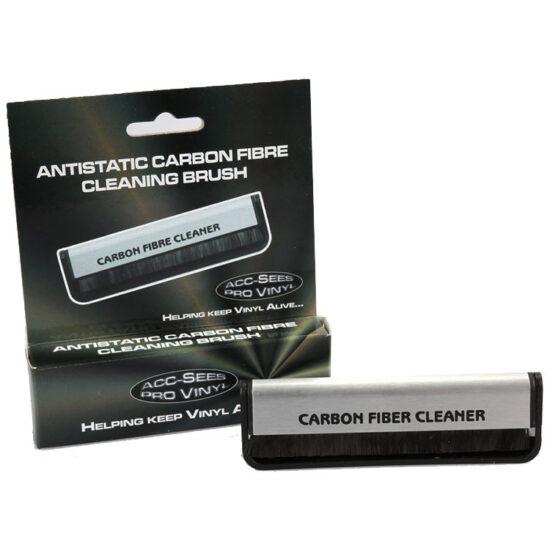Acc Sees Carbon Fibre Vinyl Cleaning Brush